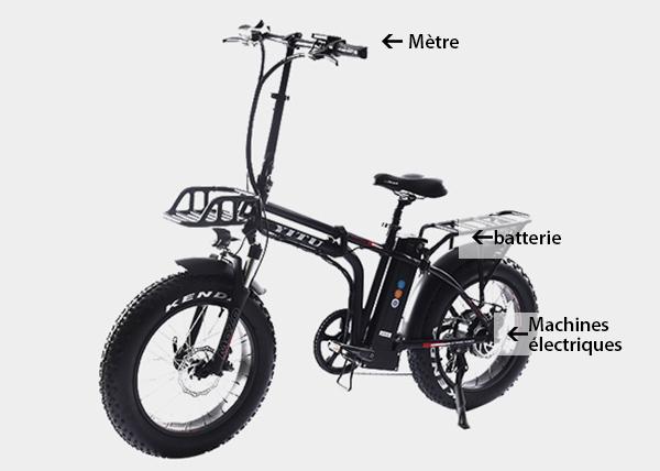 Savez-vous comment utiliser et entretenir les vélos électriques?