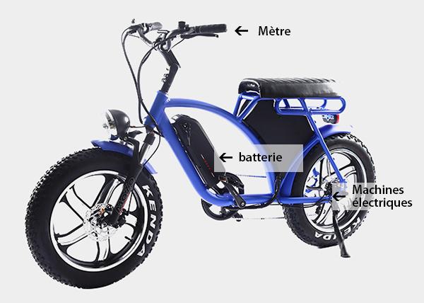 Connaissez-vous les raisons de l'autonomie prématurée des batteries des véhicules électriques?