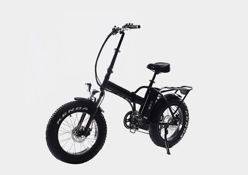 ¿Algún sentido común sobre las bicicletas eléctricas?