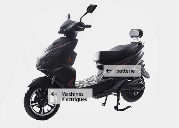 Connaissez-vous les vélos électriques ?
