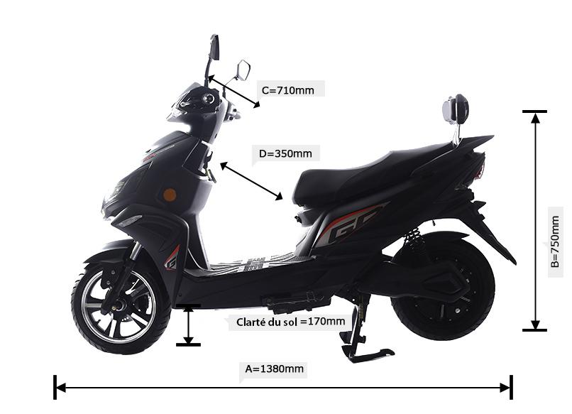 Quelles sont les principales exigences techniques relatives aux batteries plomb-acide scellées pour vélos électriques?
