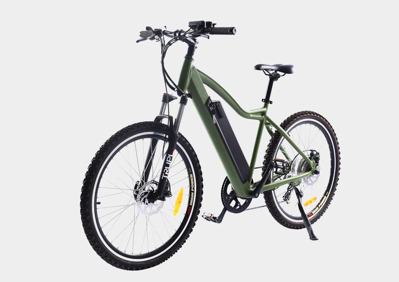 Besoin de faire attention à la conduite d'un vélo électrique?
