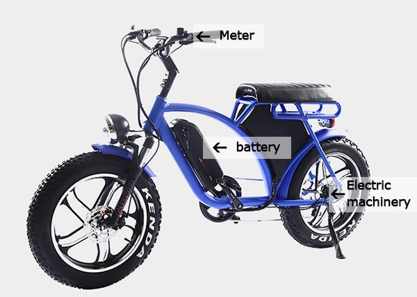 Quelles sont les connaissances en matière de prévention des incendies des vélos électriques?